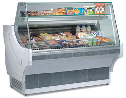 Chambre froide froid industriel refrigeration for Rayonnage chambre froide